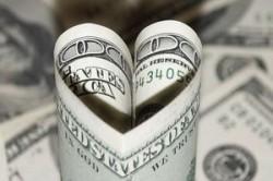 Любят ли вас деньги?