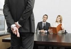 Как правильно устроиться на работу?
