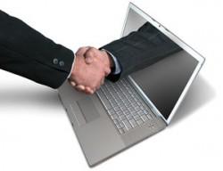 Создать свой бизнес в интернете