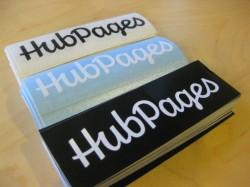 Заработок на Hubpages