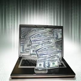 Откуда берутся деньги во всемирной паутине?