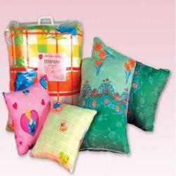 Бизнес идея: Как можно заработать на производстве подушек?