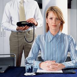 Как себя вести на новой работе?