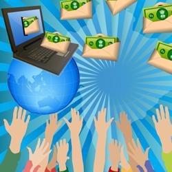 Бизнес идея: Как можно заработать в социальных сетях?