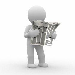 Как заработать в интернете на написании журнальных статей?