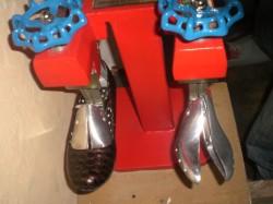 Бизнес идея: Как открыть мастерскую по реставрации обуви?