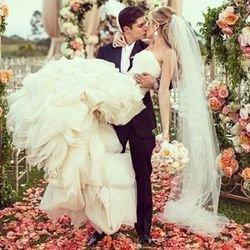 Бизнес идея: Как открыть свадебное агентство?