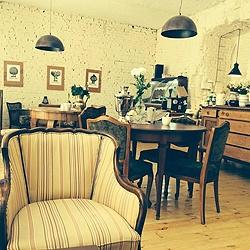 Бизнес идея: Как открыть свое небольшое кафе?