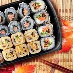 Бизнес идея: Как открыть суши-бар?