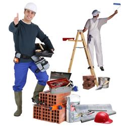 Бизнес идея: Как открыть строительную компанию?