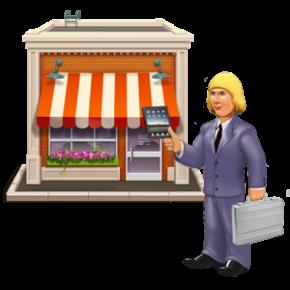 Бизнес идея: Как открыть розничный бизнес?