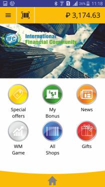 International Financial Community