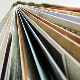 Бизнес идея: оформление альбомов с фотографиями