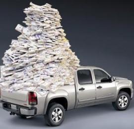 Бизнес идея: сдача машин в аренду