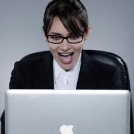 Как мужчины проигрывают женщинам в определённых сферах бизнеса?