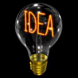 Где черпать идеи для бизнеса?