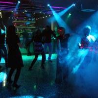 Бизнес идея: ночной клуб