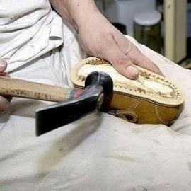 Бизнес идея: мастерская по ремонту обуви
