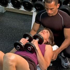 Бизнес идея: личный тренер по фитнесу