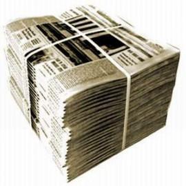 Бизнес идея: открытие печатной редакции