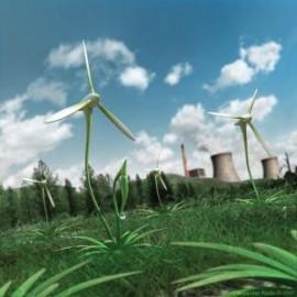 Бизнес идея: устанавливаем ветряные электростанции