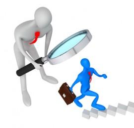 Как ускорить процесс роста по карьерной лестнице?