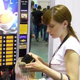 Бизнес идея: собственный кофейный автомат