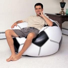 Бизнес идея: продажа надувной мебели
