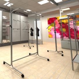 Бизнес идея: производство торгового оборудования