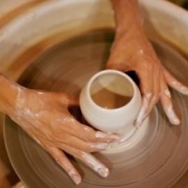 Бизнес идея: открываем собственную гончарную мастерскую