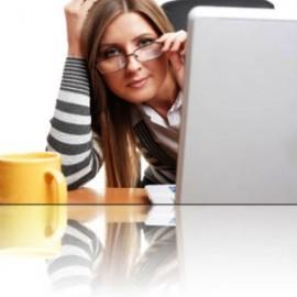 Как заработать работая дома?