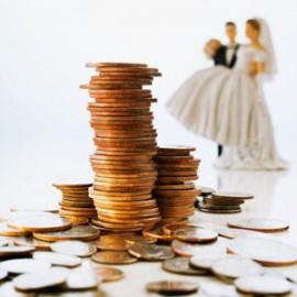 Бизнес идея: финансирование свадеб