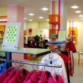 Бизнес-идея: открытие собственного магазина одежды