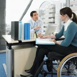 Бизнес идея: служба трудоустройства для людей с ограниченными возможностями